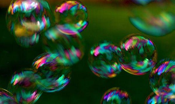 Glycerin-gobbling microorganisms