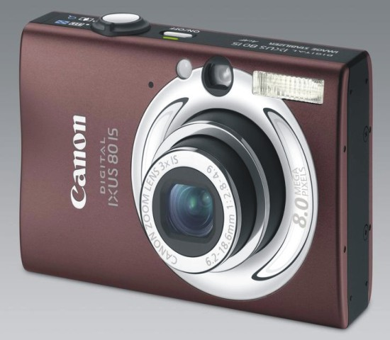 An eco friendly, recycled digicam from Japan – Ecofriend