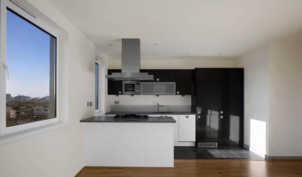 Graphite Apartments
