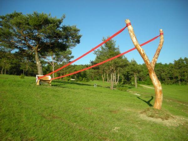 Visual magic: Defining nature with stunning gravity-defying art ...