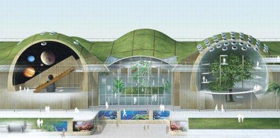 green museum 1