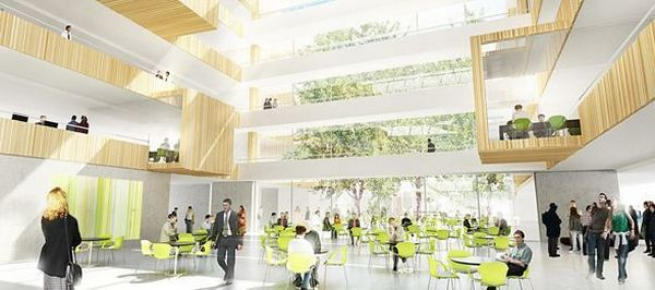green projects by henning larsen architects 1