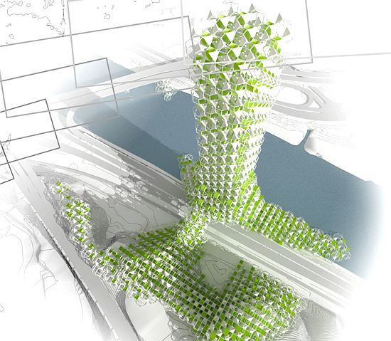 green skyscraper vertical farm for prague 1
