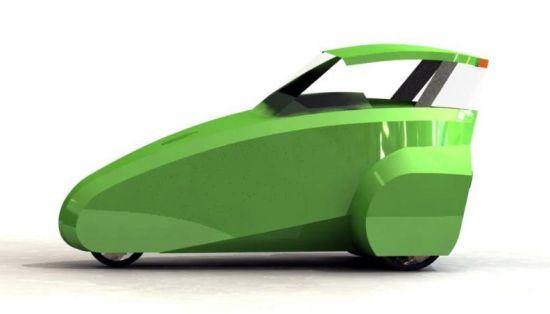green trike 1 BtKY8 7071