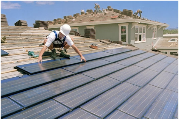 Eight Innovations In Sustainable Building Materials