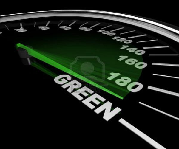 Green living apps
