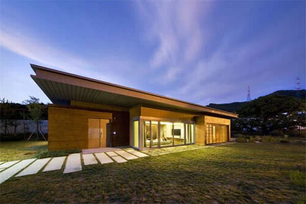 Zero energy homes created for eco friendly people ecofriend for Tomorrow homes