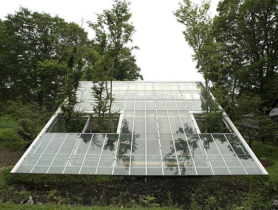 Greenhouses Made Using Sustainable Materials Ecofriend