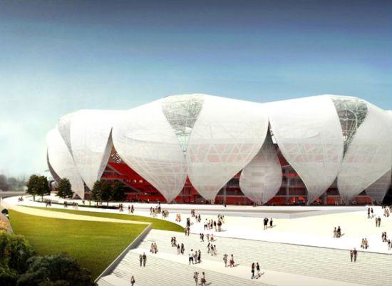 hangzhou sports park 3