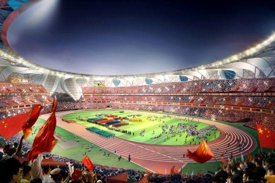 hangzhou sports park 5