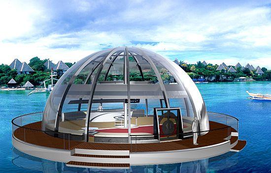 houseboat 1