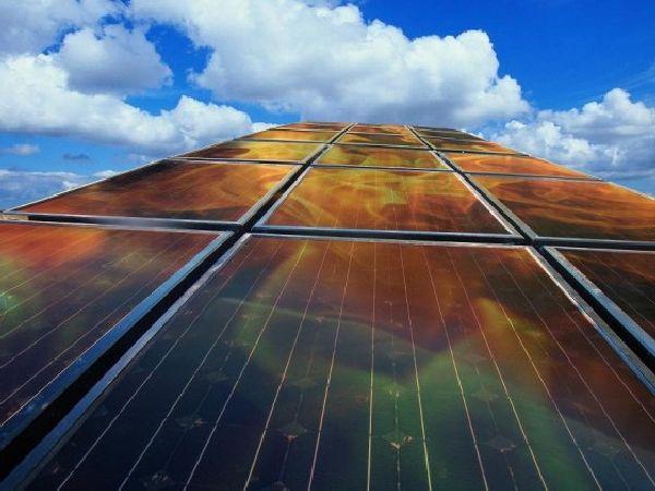 hybrid photovoltaic cell