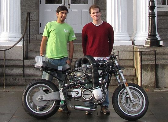 hydrogen bike 5rRyr 69