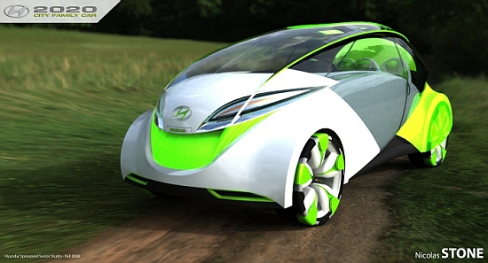 Eco Cars Hyundai 2020 Family Car Runs On Water And