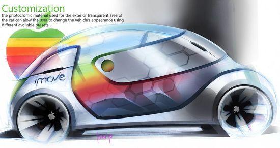 i move concept car 8
