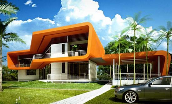 idea house 1