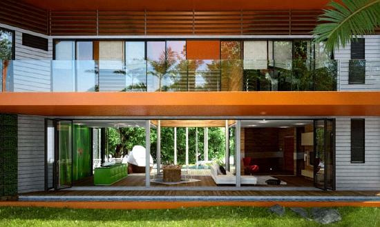 idea house 2