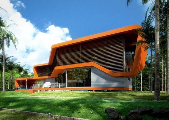 idea house 3