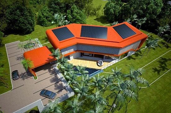 idea house 4