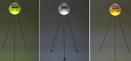 idea solar lamp 1