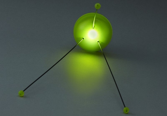 idea solar lamp 2