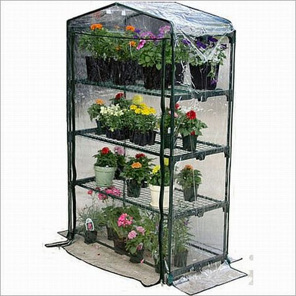 five portable greenhouses for greener indoors ecofriend