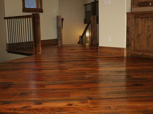 Eco Friendly Flooring Options For Green Homes Ecofriend