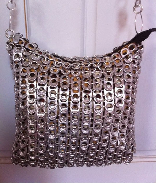 You searched for: recycled purses! Etsy is the home to thousands of handmade, vintage, and one-of-a-kind products and gifts related to your search. Handmade Purse Made With Recycled Starbucks Coffee bags upcycled repurposed GreenDesignsByLisa. 5 out of 5 stars () $ Favorite Add to The most common recycled purses material is.