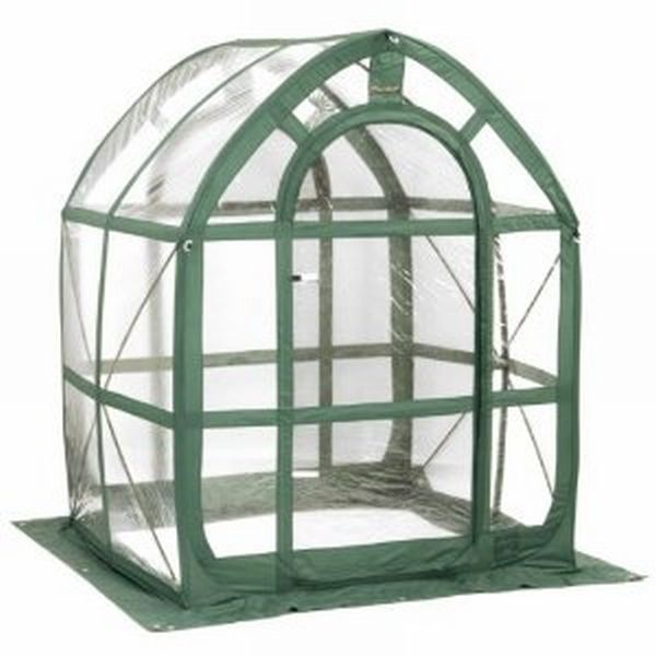 Pop Up Portable Greenhouse : Five portable greenhouses for greener indoors ecofriend