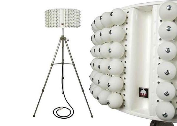 Eco Friendly Lamps Made From Recycled Materials Ecofriend