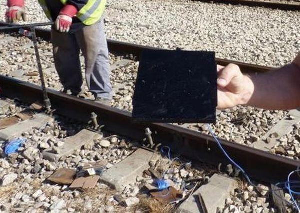 innowattech energy harvesting rail pads