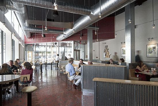 Chipotle An Eco Friendly Restaurant Ecofriend