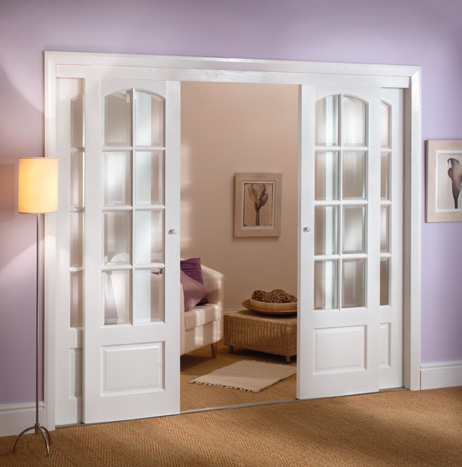 Best eco friendly french door designs ecofriend for Inside sliding doors