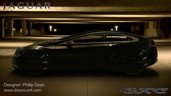 jaguar c xc 4 l3ded 69