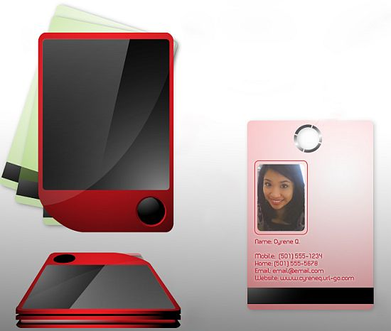 Eco Gadgets Kard Swiss Army Knife Inspired Phone Uses
