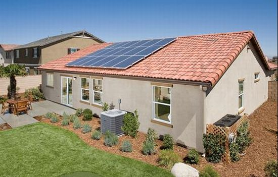 kh homes prototype solar powered house 2