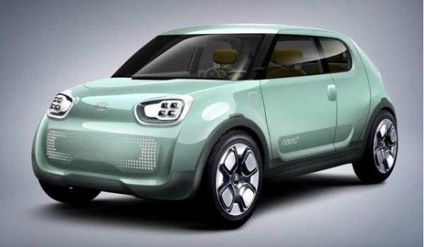 kia naimo concept car