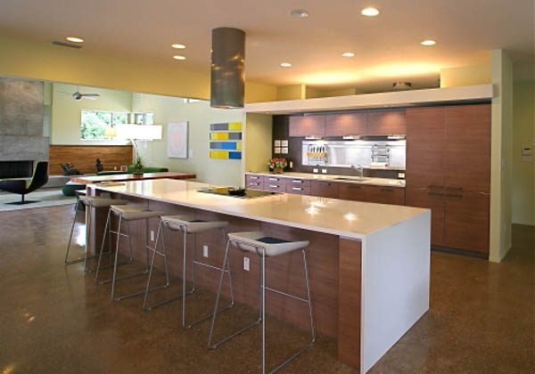 Best eco friendly kitchen cabinet design ideas ecofriend - Eco friendly kitchen cabinets ...