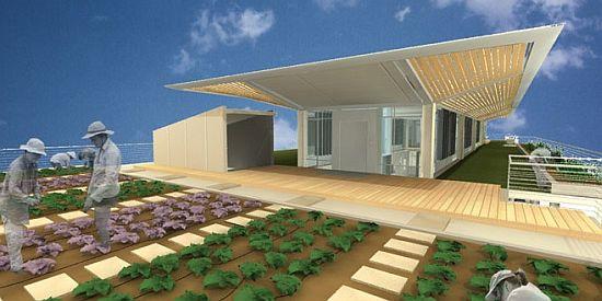knafo klimor architect 3