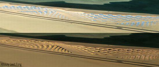 land art generator solar dunes 2