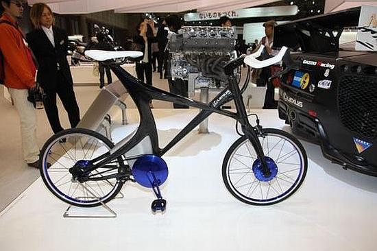 lexus hb concept 1