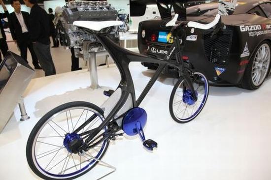 lexus hb concept 3