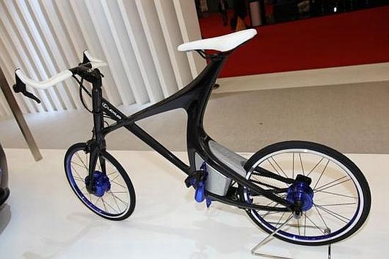 lexus hb concept 4