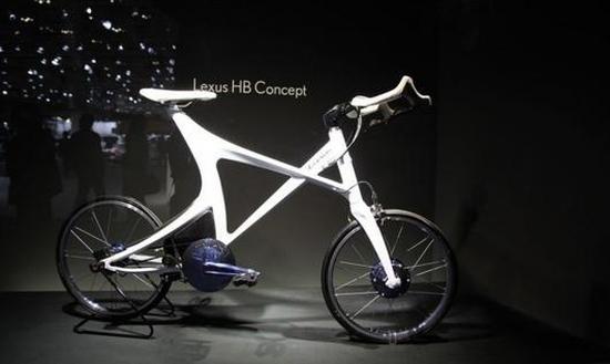 lexus hb concept
