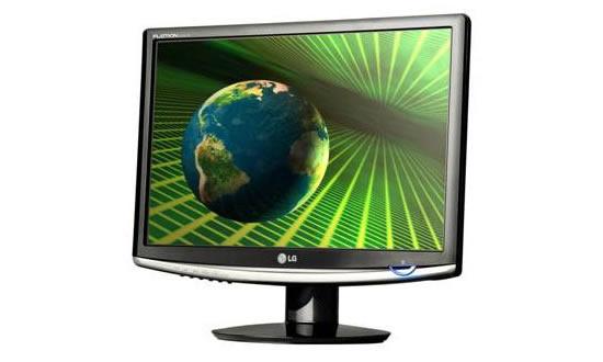 lg monitor klrpg 5784