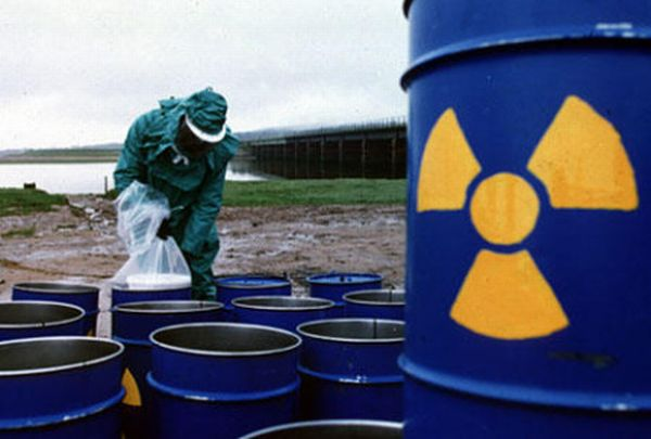 Long-Lived Nuclear Waste