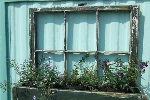 Make a perfect garden
