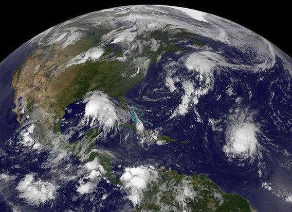 Man-made Pollution Shifting Tropics and Sub-Tropics Poleward