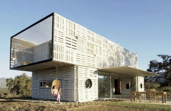 Manifesto Eco House