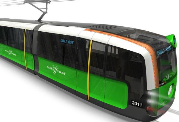 Melba Tram